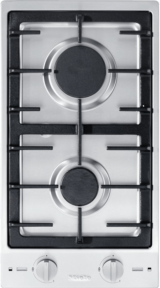 MieleCs 1012-1 G - Combisets With Two Burners