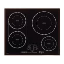 KitchenAid® 24-Inch, 4-Element Induction Cooktop - Stainless Steel