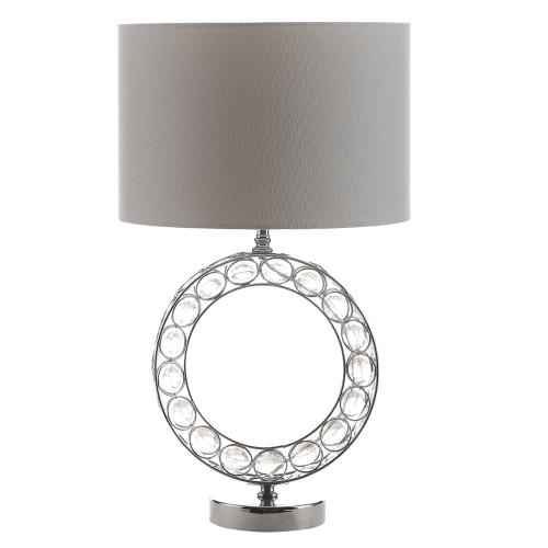 """Gallery - 20""""h Table Lamp"""