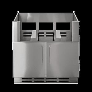 Hrokgr800015 In By Julien In Dallas Tx Outdoor Kitchen Cabinets