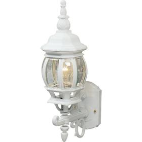 Classico AC8090WH Outdoor Wall Light