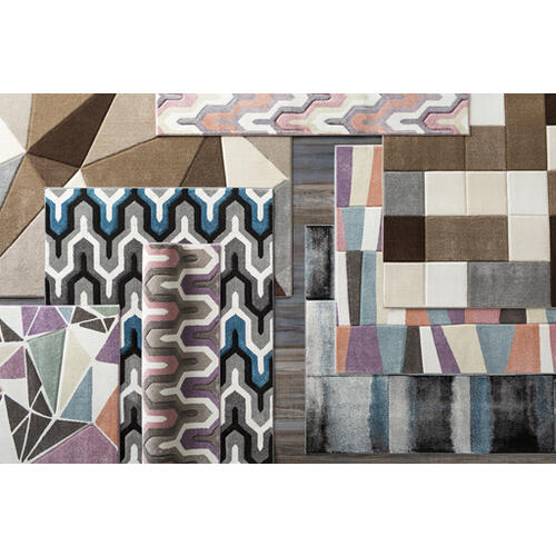 "Gallery - Santa Monica SAC-2304 7'10"" x 10'2"""