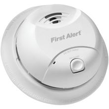 10-Year Sealed-Battery Ionization Smoke Alarm