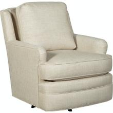 Hickorycraft Swivel Chair (005610SC)