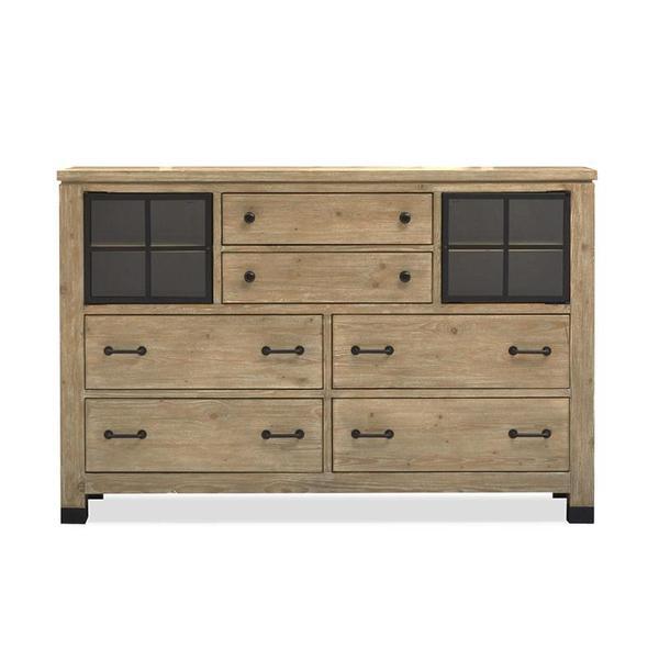 See Details - Door Dresser