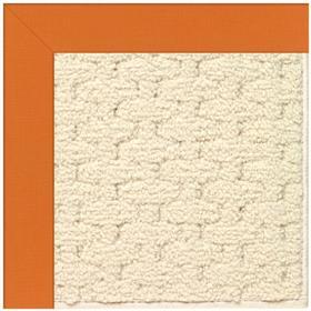"Creative Concepts-Sugar Mtn. Canvas Tangerine - Rectangle - 24"" x 36"""