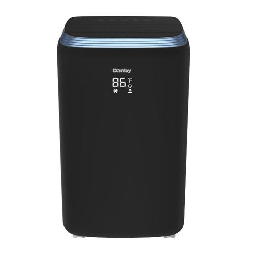 Gallery - Danby 12,000 BTU Portable Air Conditioner with Heat Pump