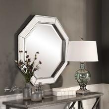 Rachela Octagonal Mirror