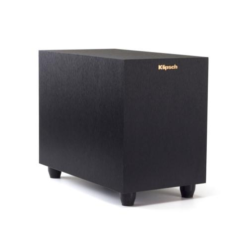 R-4B II Sound Bar and Wireless Subwoofer