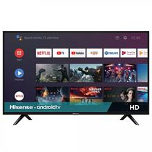 """See Details - 32"""" Class - H55 Series - HD Hisense Android TV SUPPORT"""