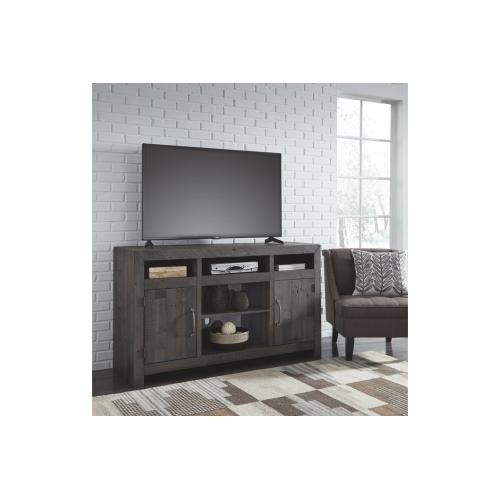 Mayflyn LG TV Stand Charcoal