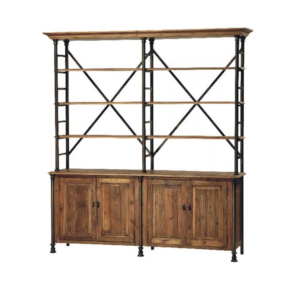 See Details - Portebello Bookcase