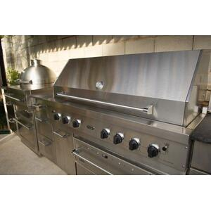 """30""""D. Base Cabinet - VBO1830 Outdoor Stainless Steel Cabinets"""