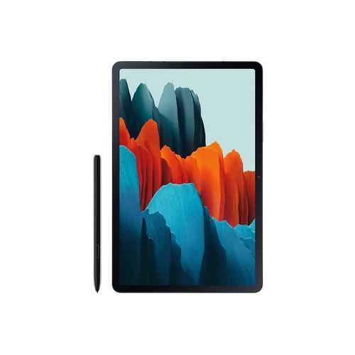 Galaxy Tab S7+, 512GB, Mystic Black (Wi-Fi)