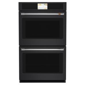 "Cafe AppliancesCafé™ Professional Series 30"" Smart Built-In Convection Double Wall Oven"