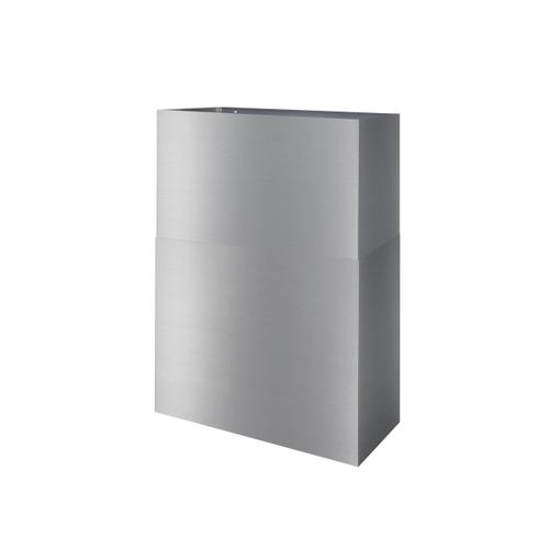 Thor Kitchen - 48 Inch Duct Cover for Range Hood In Stainless Steel
