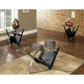 Tribecca 3-Pack Set(Pack Includes Cocktail & 2 End Tables)