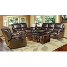 JUNO - NUTMEG Power Reclining Collection