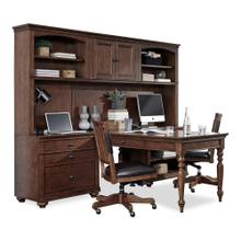Mod Center Hutch w/ Door