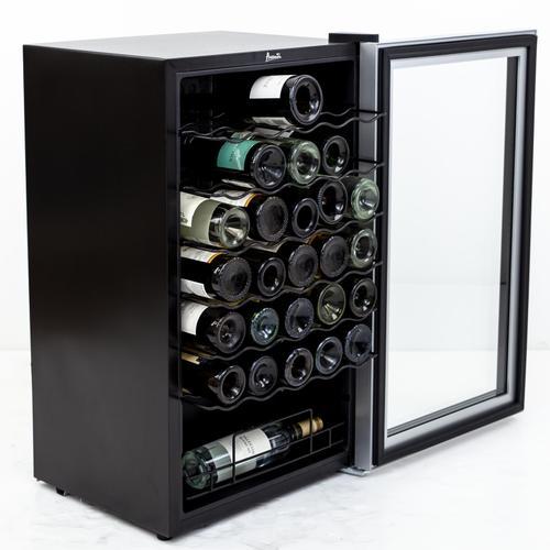 Avanti - 34 Bottle Wine Cooler