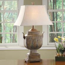 See Details - Seville Urn Table Lamp