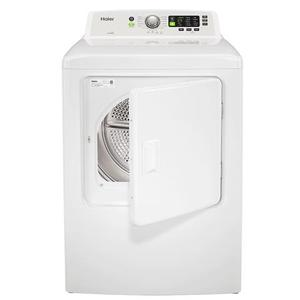 6.7-Cu.-Ft. Capacity Dryer