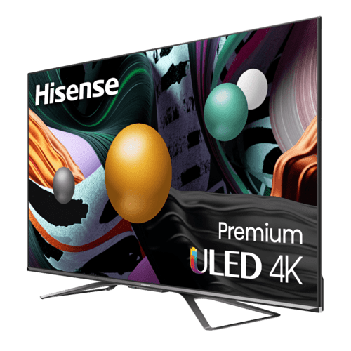 Hisense - 4K ULED™ Premium Hisense Android Smart TV (2021) - U8 SERIES
