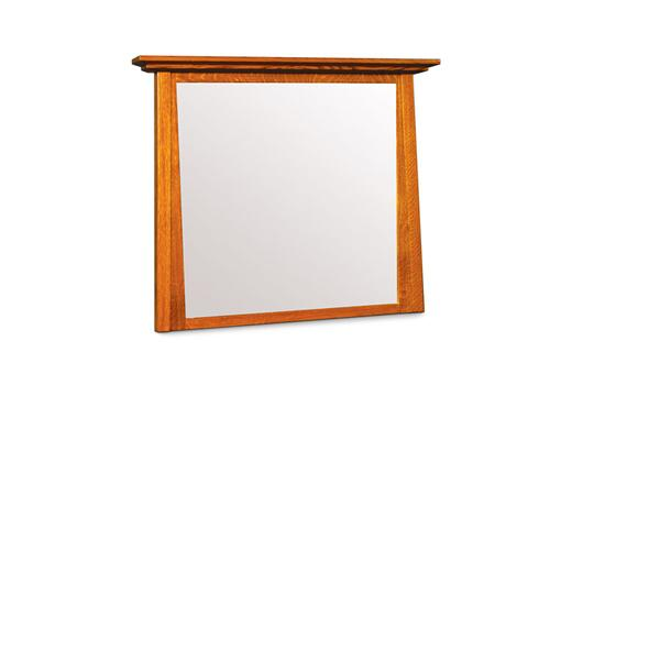 McCoy Dresser Mirror, Large