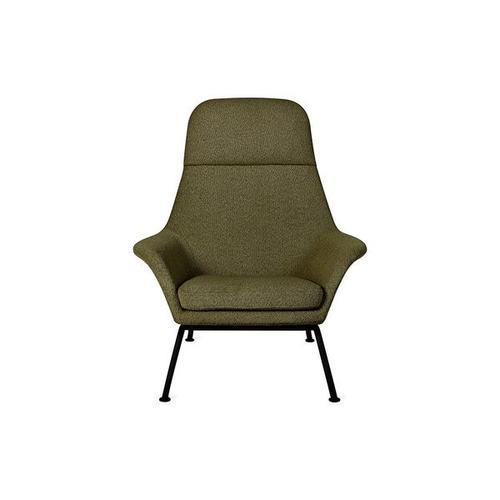 Tallinn Chair New Copenhagen Terra / Black