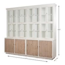Connor Bookcase