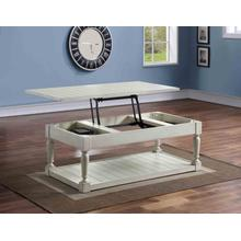 View Product - Hemingway Lift-Top Cocktail Table