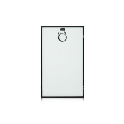 LG - 405W High Efficiency LG NeON® R Solar Panel with 60 Cells (6 x 10), Module Efficiency: 22.3%, Connector Type: MC4