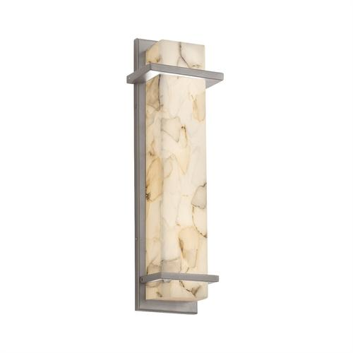 """Monolith 20"""" ADA LED Outdoor/Indoor Wall Sconce"""