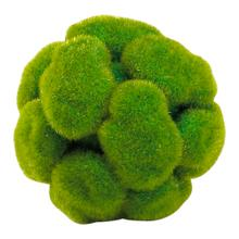 View Product - Small Moss Sphere