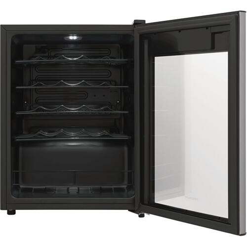 Frigidaire 24-Bottle Wine Cooler