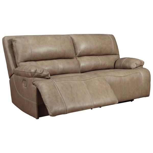 Ricmen Power Reclining Sofa