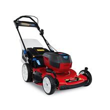 "22"" (56cm) 60V MAX* Electric Battery SMARTSTOW Personal Pace High Wheel Mower (20366)"