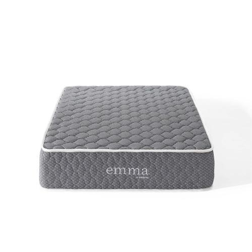 """Emma 10"""" Twin Mattress"""