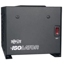 See Details - Isolator Series 120V 500W Isolation Transformer-Based Power Conditioner, 4 Outlets