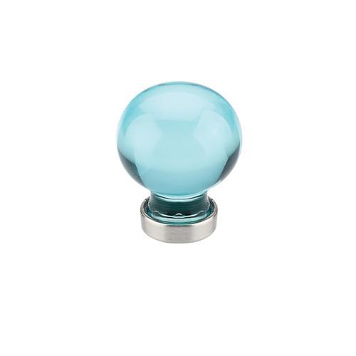 Bristol Colored Crystal Knob