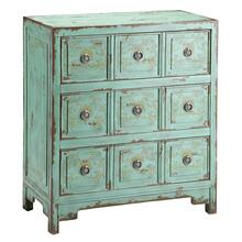 Anna 3-drawer Apothecary Chest