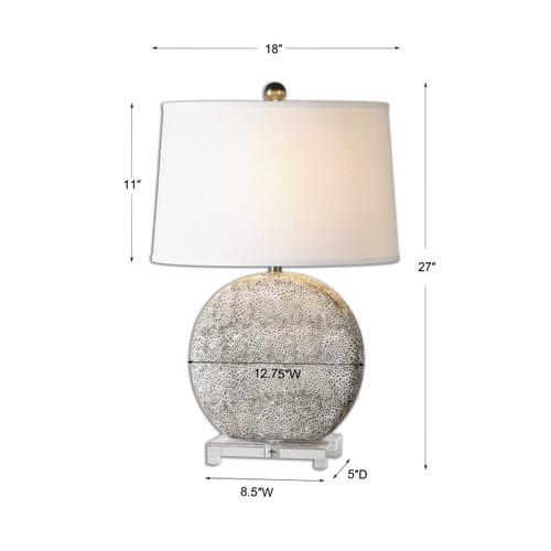 Product Image - Albinus Table Lamp