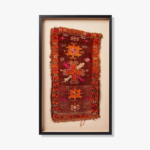 0321330012 Global Textile Wall Art