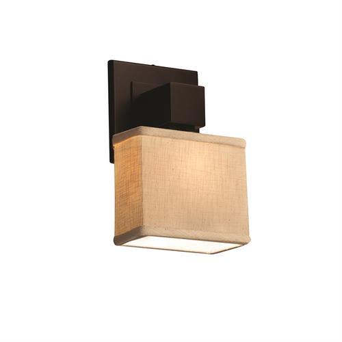 Aero ADA 1-Light Wall Sconce (No Arms)