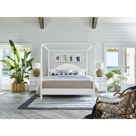 Boca Grande Key Queen Bed