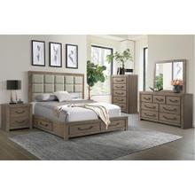 1054 Urban Swag Bedroom Collection