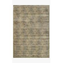 NY-09 Taupe / Gold Rug