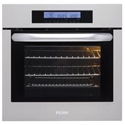 "24"" Single 2.0 Cu. Ft.True European Convection Oven Product Image"