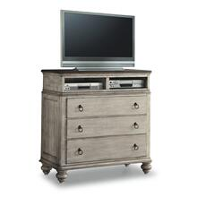 Product Image - Plymouth Media Chest