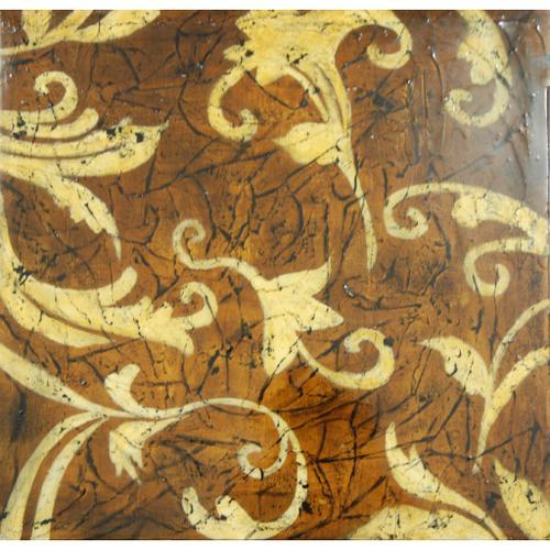 """Gallery - Surya Wall Decor RWL-3061 24""""H x 24""""W"""
